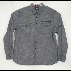 Rock&Republic NEW Button Shirt